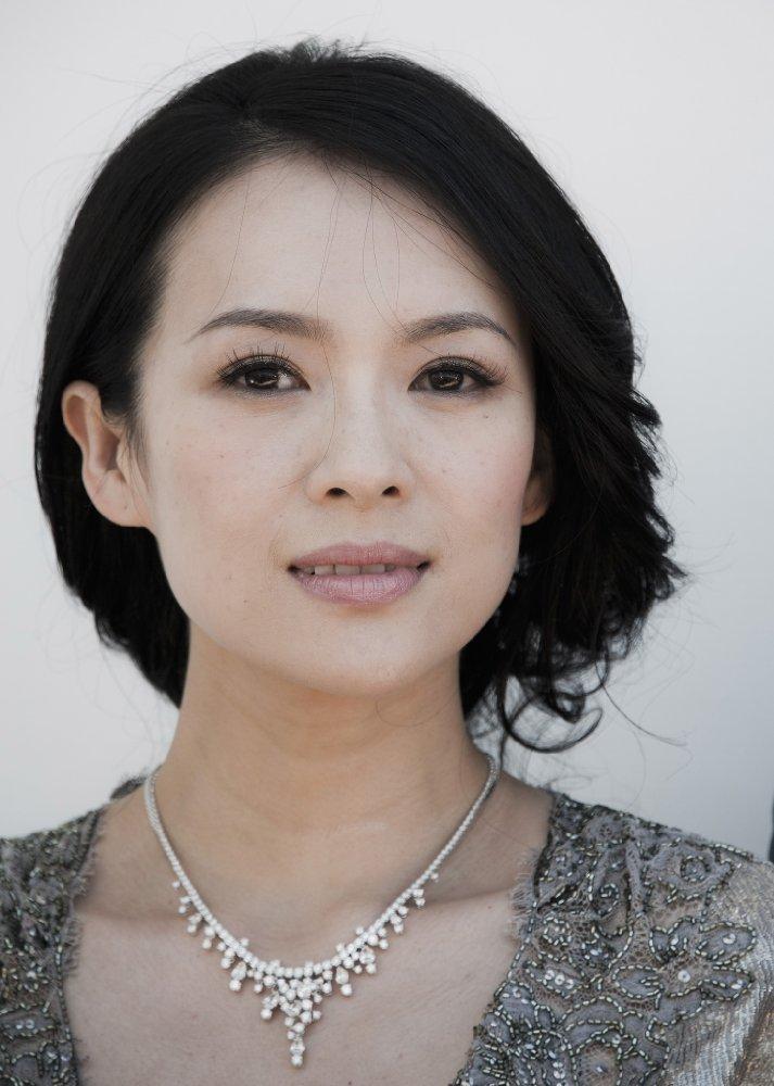 Ziyi Zhang | Fandíme filmu
