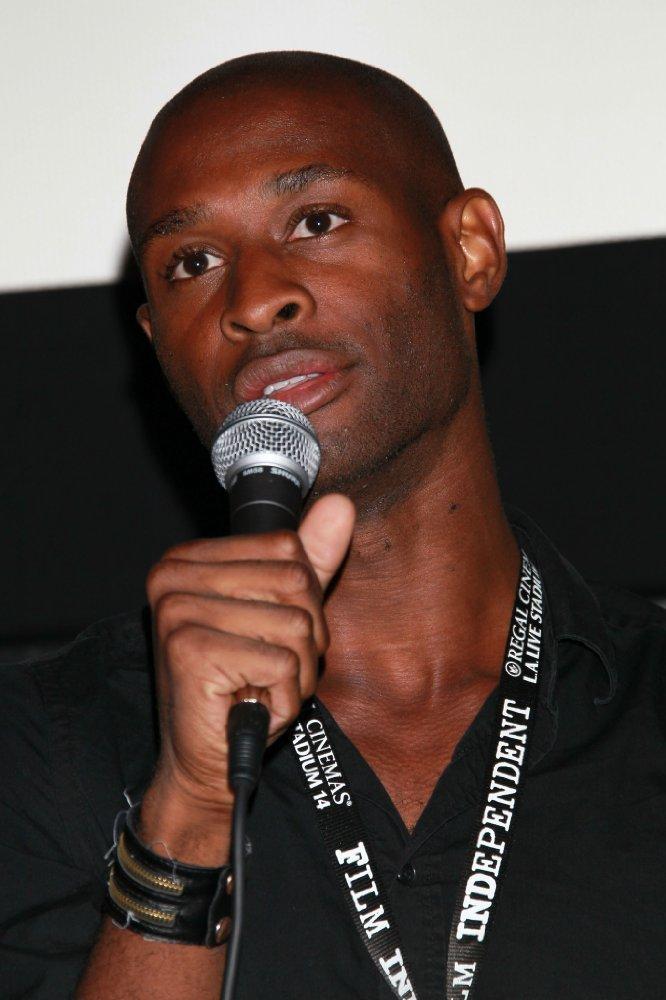Julius Onah | Fandíme filmu