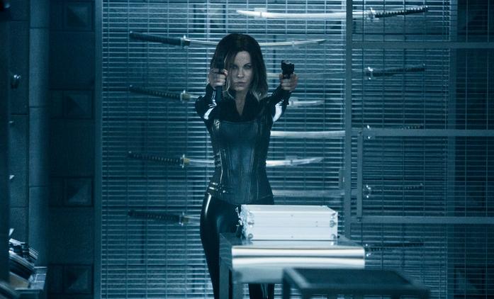 Underworld: Kate Beckinsale se nevrátí | Fandíme filmu