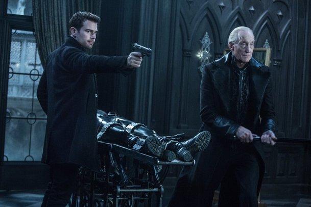 Underworld: Krvavé války v nejnovějším traileru   Fandíme filmu