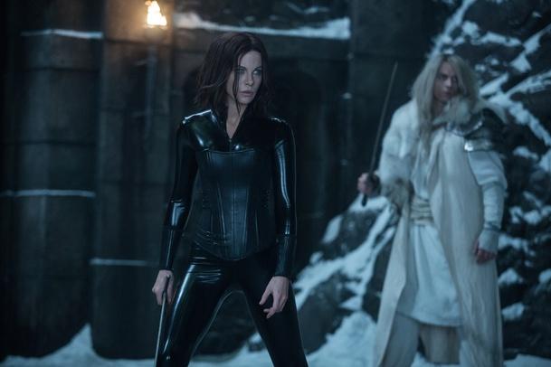 Underworld: Krvavé války v nejnovějším traileru | Fandíme filmu