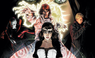 Justice League Dark: Film přepíše další scenárista | Fandíme filmu