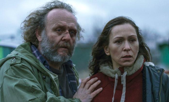 Pustina: Konečně pořádný český seriál | Fandíme seriálům