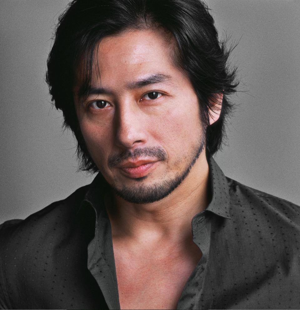Hiroyuki Sanada   Fandíme filmu