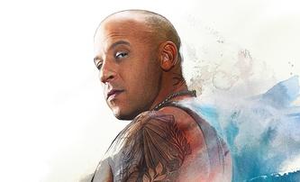 xXx 3: Vin Diesel a další na samostatných plakátech | Fandíme filmu