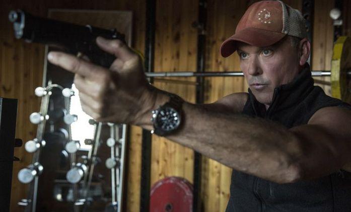 The Asset: Michael Keaton, Samuel L. Jackson a Maggie Q v akčním thrilleru s nájemnými zabijáky | Fandíme filmu