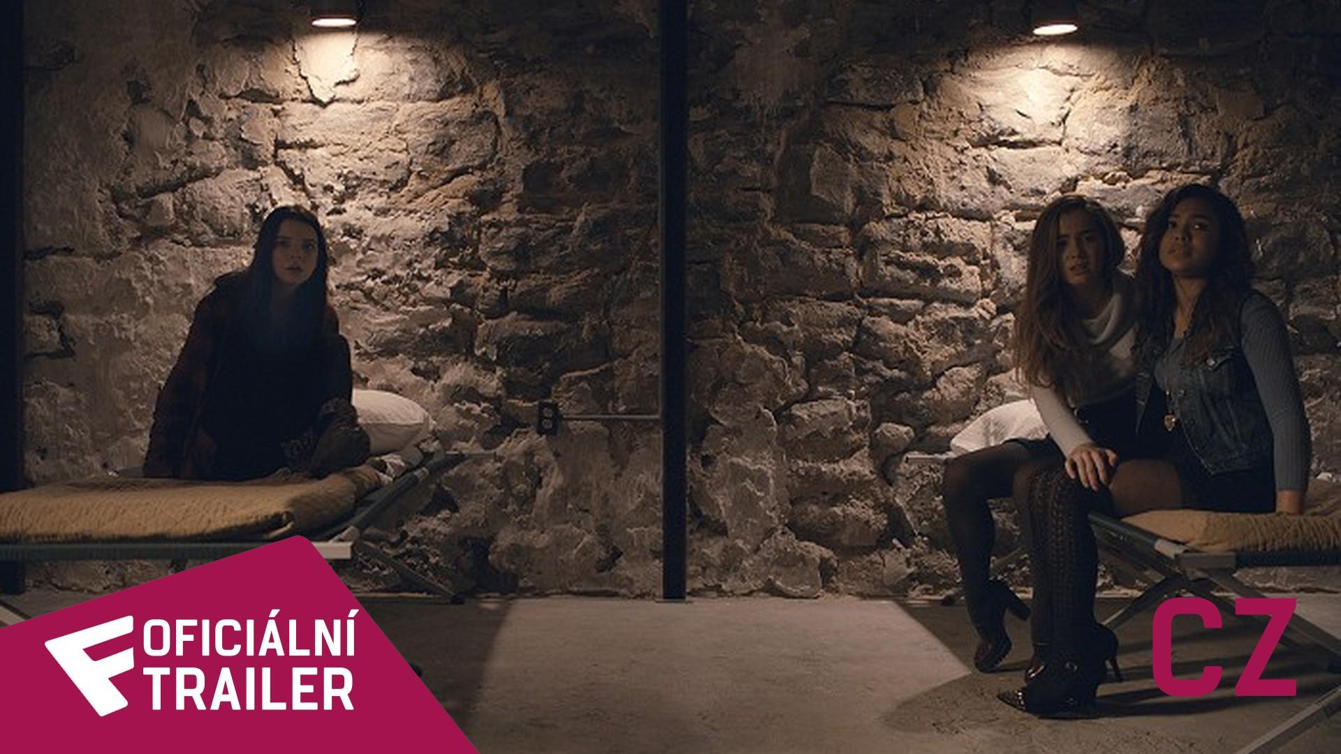 Rozpolcený - Oficiální Trailer #2 (CZ) | Fandíme filmu