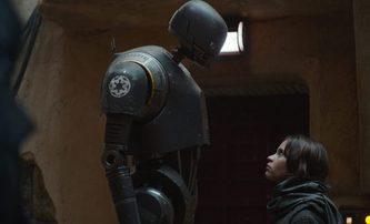 Rogue One: Nejrealističtější Star Wars nemají úvodní text | Fandíme filmu