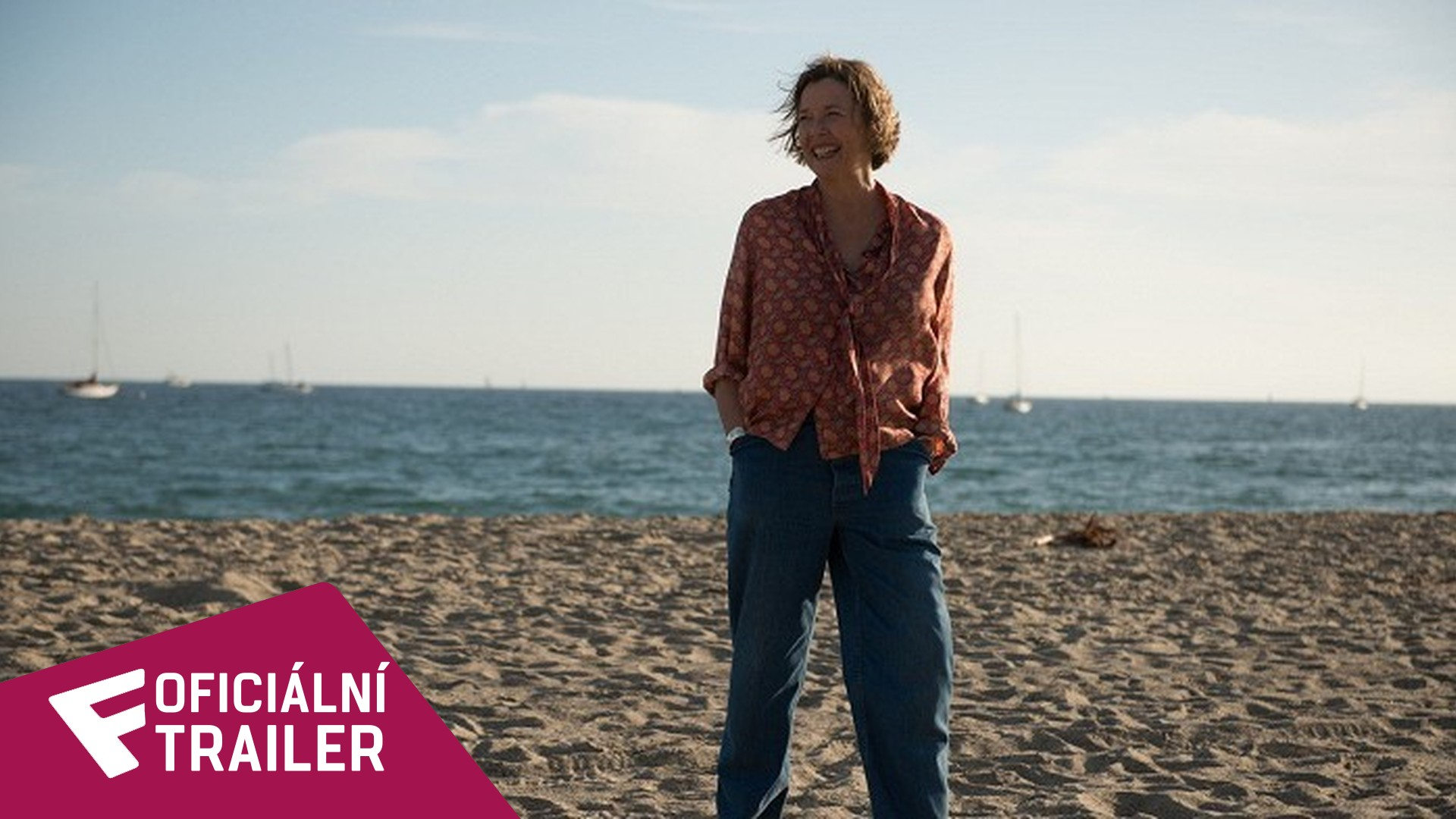 20th Century Women - Oficiální Trailer | Fandíme filmu