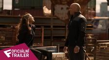 xXx: Návrat Xandera Cage - Oficiální Trailer | Fandíme filmu