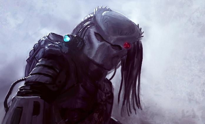 The Predator se zaměří na technologii a cíle vesmírných lovců | Fandíme filmu