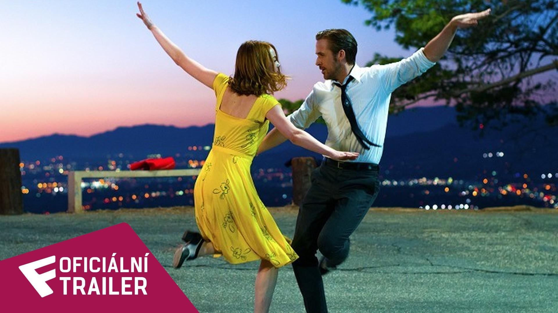 La La Land - Oficiální Trailer   Fandíme filmu