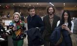 Pařba o Vánocích | Fandíme filmu