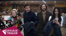 Pařba o Vánocích - Oficiální   Fandíme filmu