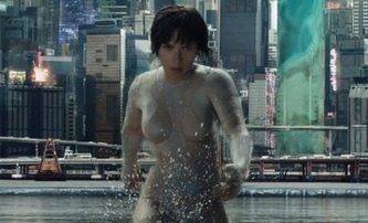 Ghost in the Shell v novém teaseru, trailer se blíží | Fandíme filmu