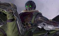 Spider-Man: Homecoming: Záporák Vulture na novém obrázku | Fandíme filmu