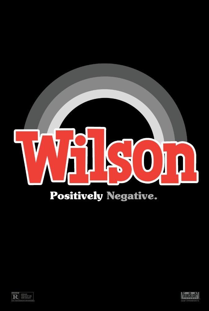 Wilson | Fandíme filmu