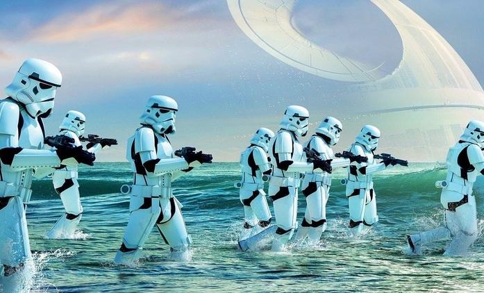 Rogue One: Star Wars Story: I nejnovější trailer nabitý emocemi   Fandíme filmu