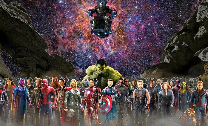 Avengers 3 s Liv Tyler, Spider-Manem a obřím rozpočtem | Fandíme filmu