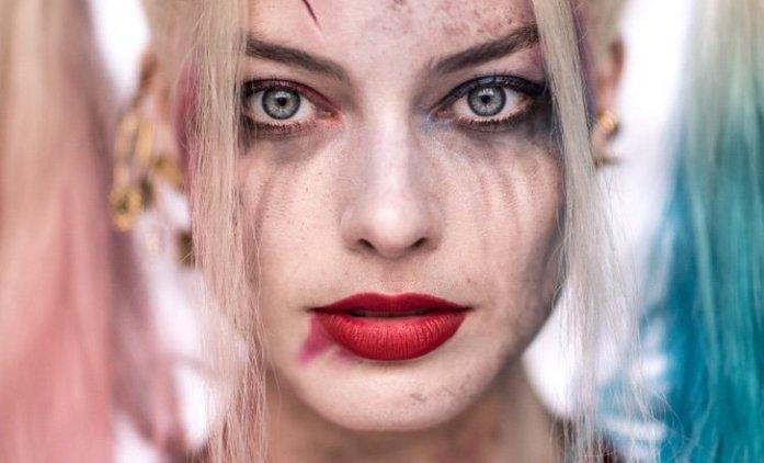 Spin-off s Harley Quinn našel scenáristku   Fandíme filmu