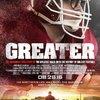 Greater | Fandíme filmu