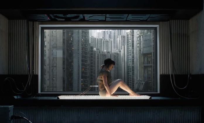 Nadace: Režisérský směr udá strůjce adaptace Ghost in the Shell | Fandíme seriálům