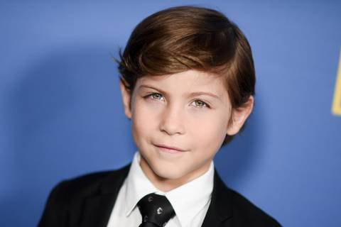 Jacob Tremblay | Fandíme filmu