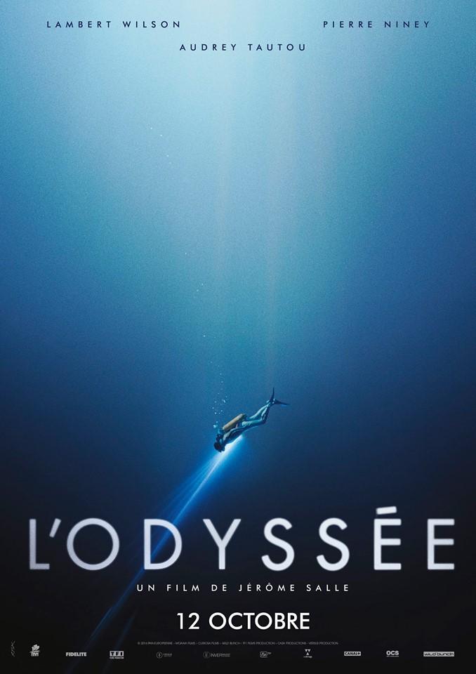 Jacques-Yves Cousteau: Odysea | Fandíme filmu