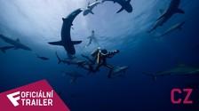 Jacques-Yves Cousteau: Odysea - Oficiální Teaser Trailer (CZ) | Fandíme filmu