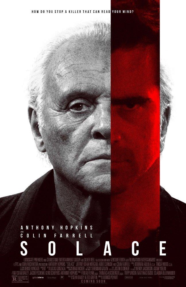 V mysli vraha | Fandíme filmu