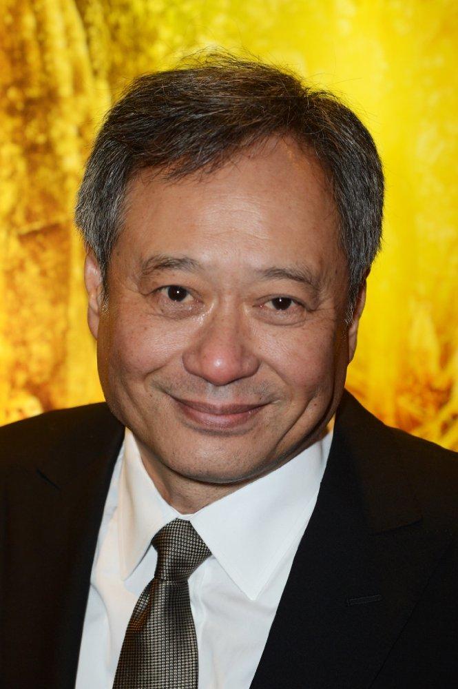 Ang Lee | Fandíme filmu