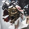 Ghost in the Shell odkryl celou úvodní scénu se zrodem hrdinky | Fandíme filmu