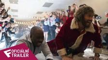 Pařba o Vánocích - Oficiální Trailer | Fandíme filmu