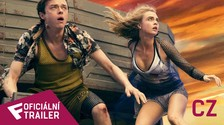 Valerian a město tisíce planet - Oficiální Teaser Trailer (CZ - dabing) | Fandíme filmu