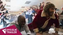 Pařba o Vánocích - Oficiální Trailer   Fandíme filmu