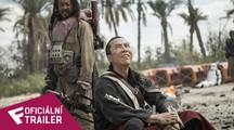 Rogue One: Star Wars Story - Oficiální Mezinárodní Trailer #2   Fandíme filmu