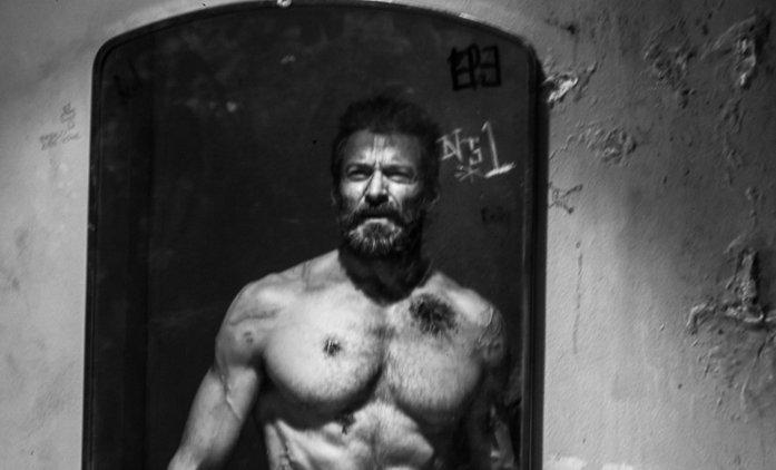 Logan: Nový plakát a režisér slibuje agresivní souboje | Fandíme filmu