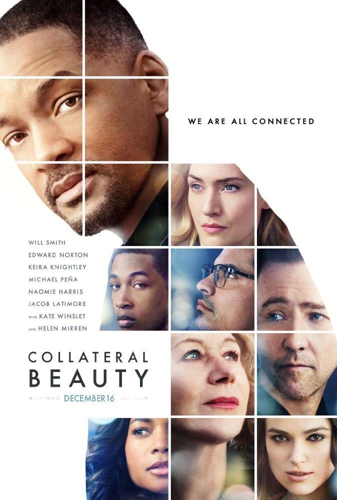 Collateral Beauty: Druhá šance | Fandíme filmu