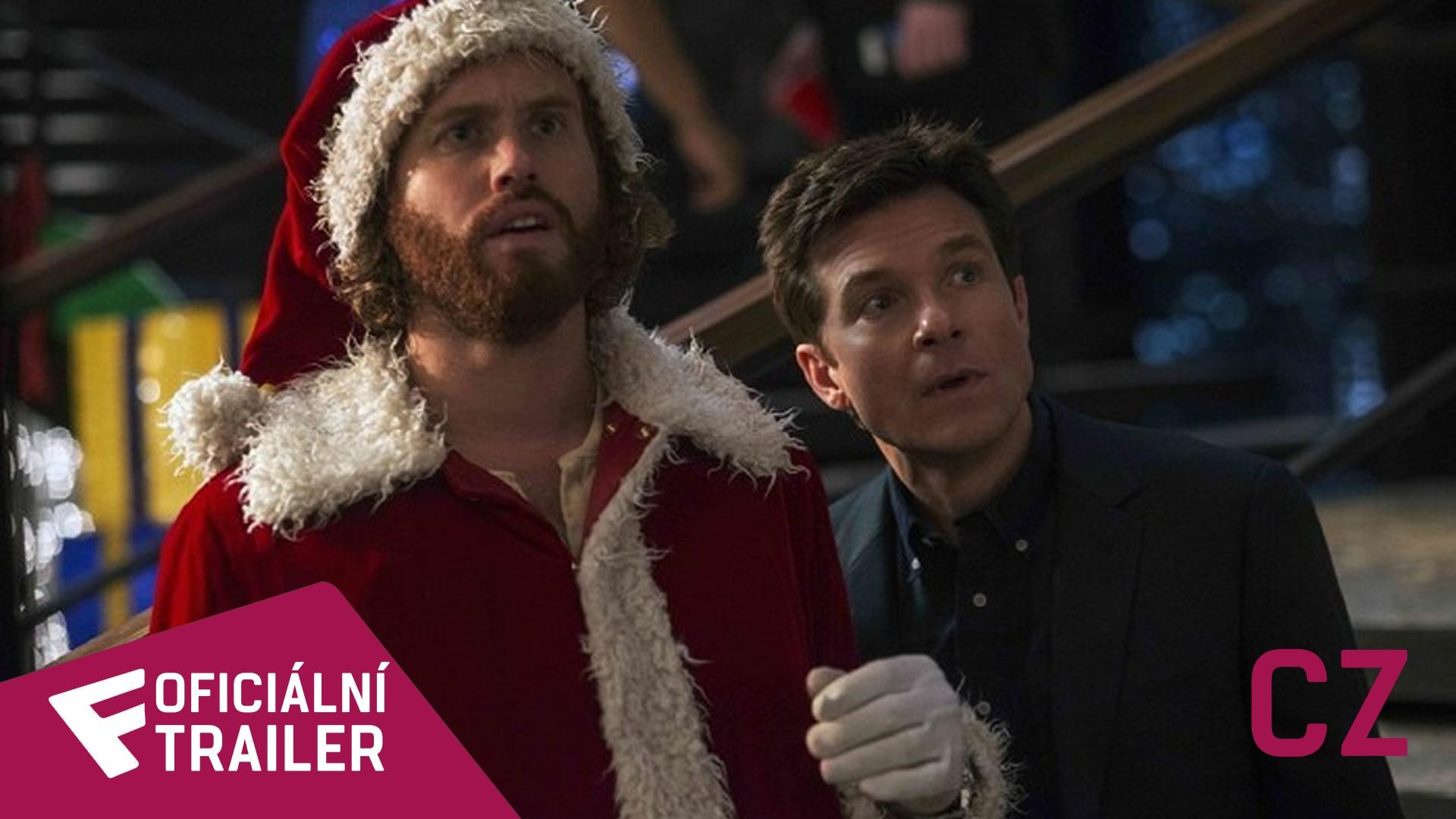 Pařba o Vánocích - Oficiální Trailer (CZ)   Fandíme filmu