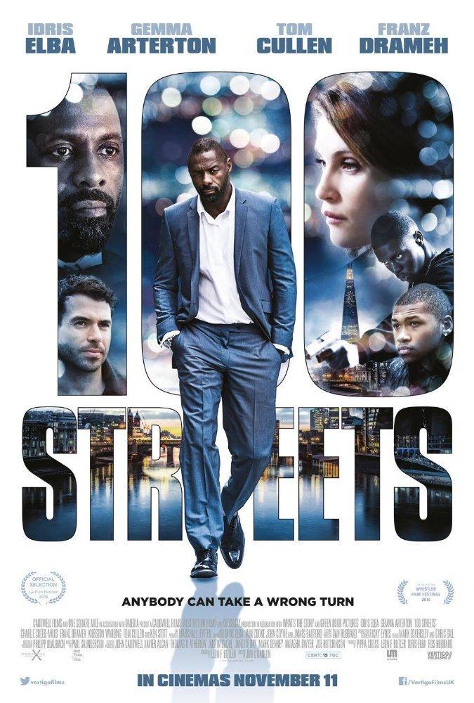 100 Streets | Fandíme filmu