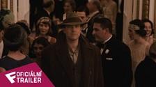 Pod rouškou noci - Oficiální Trailer #2 | Fandíme filmu