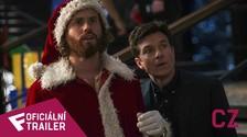 Pařba o Vánocích - Oficiální Trailer (CZ) | Fandíme filmu
