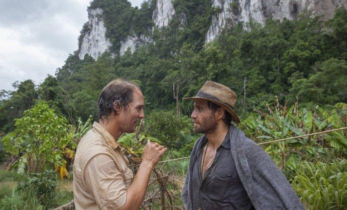 Zlato: Matthew McConaughey to roztočí ala Vlk z Wall Street | Fandíme filmu