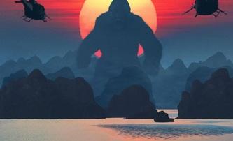 Kong: Ostrov lebek: Král se předvádí v novém traileru | Fandíme filmu