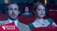 La La Land - Oficiální Trailer (CZ) | Fandíme filmu