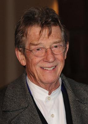 John Hurt | Fandíme filmu