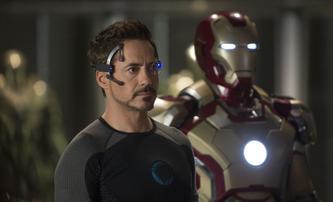 Robert Downey Jr. se má ještě jednou vrátit jako Iron Man | Fandíme filmu