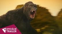 Kong: Ostrov lebek - Oficiální Finální Trailer | Fandíme filmu