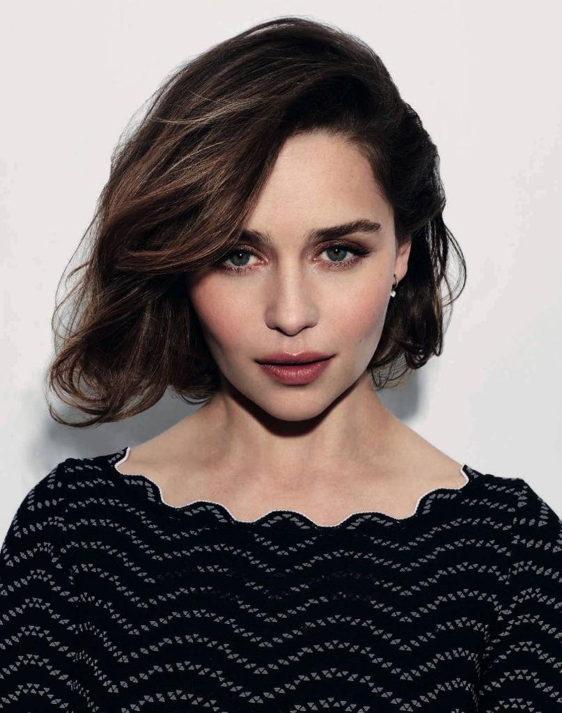 Emilia Clarke | Fandíme filmu