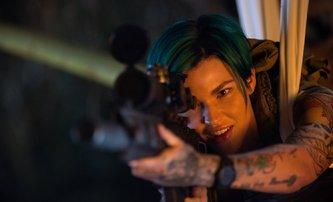xXx: Návrat Xandera Cage: Nový trailer se zaměřil na Ruby Rose | Fandíme filmu